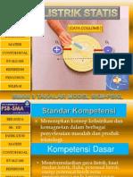 LISTRIK STATIS REVISI.ppt