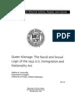 Queer alienage