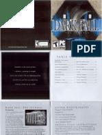 Dark Fall The Journal Manual