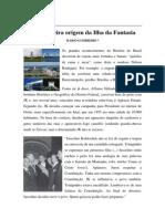 Textos IL - Colaboradores - A Verdadeira Origem Da Ilha Da Fantasia