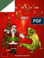 Le Père Noël s'est perdu à Nîmes DEMO