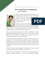 Textos IL - Colaboradores - Col - MG - Dilma Continua Caprichando