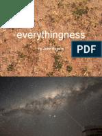 Everythingness