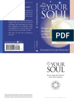 Your Soul Discover Your Own Identity-Sample