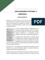 Textos Il - Colaboradores - Col - Mg - Um Fantasma Assombra a Europa