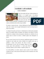 Textos IL - Colaboradores - Col - MG - Universidade e Adversidade