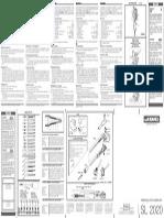 Sl2020 Manual