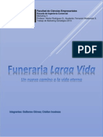 Servicios Funerarios LARGA VIDA