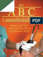 El.abc.de.la.Anestesia
