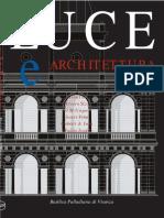 Luce e Architettura