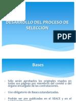 Modulo 1 - Desarrollo Del Proceso de Seleccion