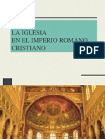 Curso Itums Imprerio Romano Cristiano 1.2