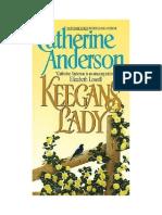 53012433 Catherine Anderson Keegan s Lady