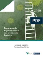 Apostila - Disciplina Governança Corporativa