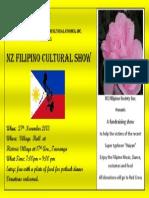 Filipino LiH Poster Smaller November 2013 Mailer