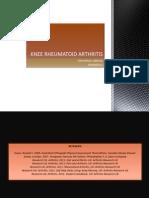 Fisioterapi pada Rheumatoid Arthritis Knee