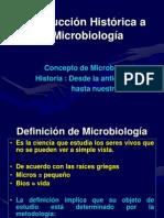 Historia SRL