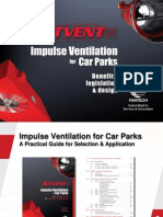 6. JetVent Impulse Ventilation for Carparks V4.5