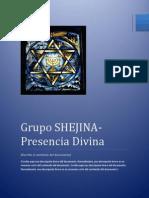 Grupo SHEJINA Tapa