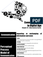 Chapter 14 - Communicating in Digital Age