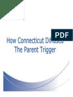 AFT Defeating Parent Power
