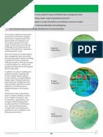 Petrosys EP Workflows