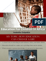 EIP Research Presentation