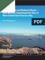 Shifting Shoals in San Francisco Bay
