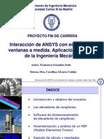 Presentacion PFC FGS