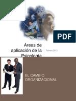 AA3 Cambio Organizacional