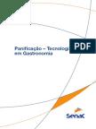 Panificação-Tecnologia em Gastronomia
