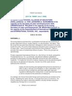 19 International School Alliance v. Quisumbing