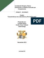 Grupo Nº1 Informe Actividad II-Unidad 4