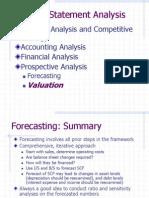 Forecasting - Penilaian Bisnis
