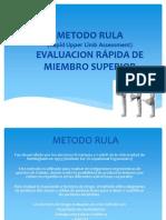 Metodo Rula PDF