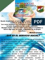 Labor Social Villa Del Sur Cali