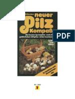 Dähnckes Neues Pilz Kompaß (2003)