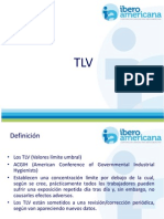 Presentacion TLV