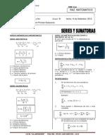 Series y Sumatorias -15 (b)