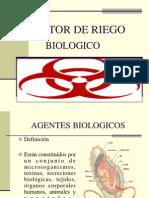 FACTOR de RIEGO Biologico Expo