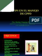 Tips en El Manejo Decppd