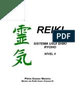 Manual Do Reiki II