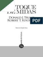 Primeras Paginas Toque Midas2013