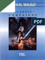 WEG40108 Classic Campaigns