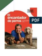 César Millán - 01 El Encantador De Perros