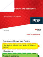 BUSM2301 Power Control Resistance Student 040713(1)