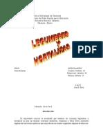 Legumbres y Hortalizas