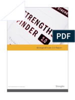 Strength Insight Guide