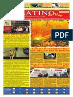El Latino de Hoy Weekly Newspaper of Oregon | 11-24-2013