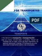 Derecho de Transportes2